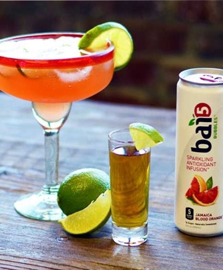 5 Low-Calorie Cocktails You Can Make With Bai5 (Aka, The New Skinny Girl Drinks)