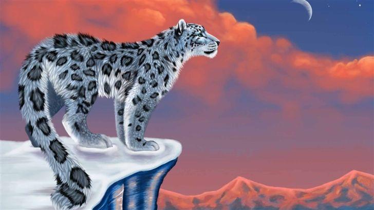 Pin Von Schneeleopard Einhorn0165 Auf Art Tier Wallpaper Hd Desktop Tiere