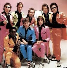 Showaddywaddy!