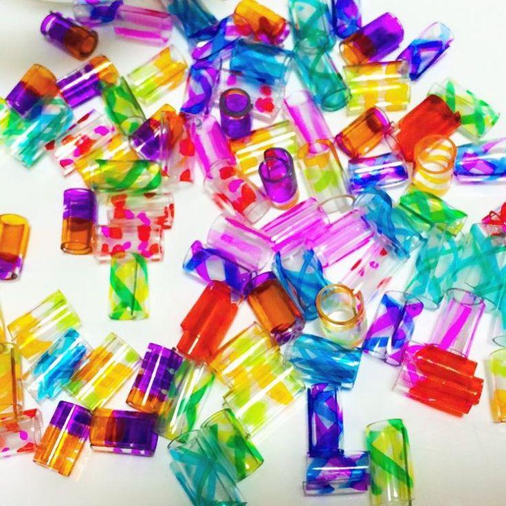 材料費0円!子供と遊びながらDIYできる『ペットボトルビーズ』の作り方 | CRASIA(クラシア)