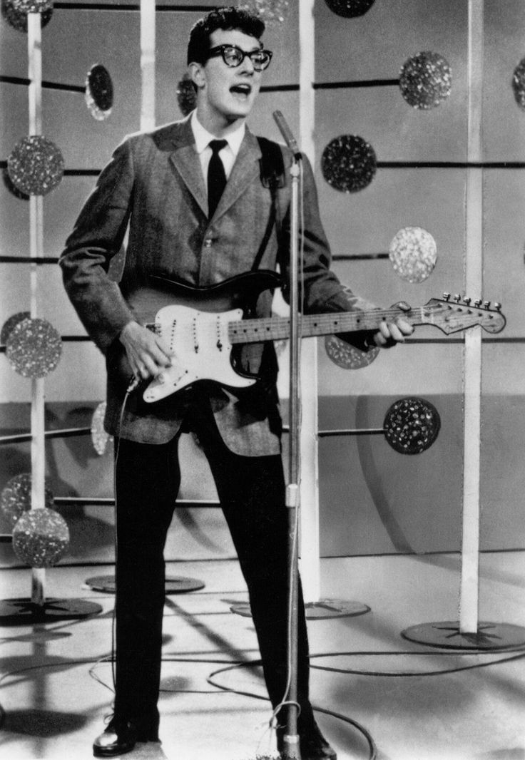 The Day the Music Died. Remembering Buddy Holly, Ritchie Valens, and The Big Bopper.