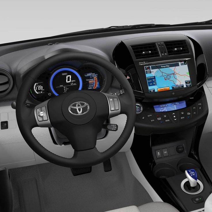 Find Toyota: 48 Best Images About RAV4 On Pinterest