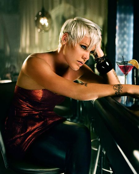 Image detail for -Best thing about P!nk? : Her ability to inspire people and the way she ...