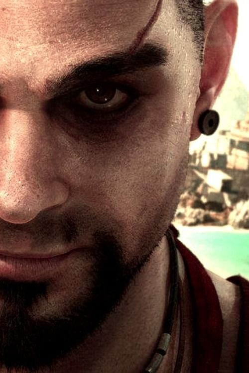 Vaas Montenegro, Far Cry 3