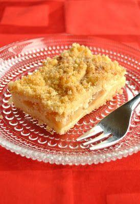 Kohupiima-õunakook