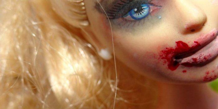 #Barbie, una #bambola contro la #violenza sulle #donne