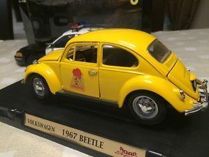 Volkswagen Beetle 1967 St Hubert BBq diecast 1/18 die cast Longueuil / South Shore Greater Montréal image 1