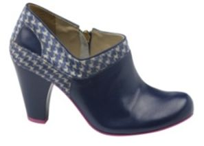Blue is a great color to enhance all the great things winter brings. now available at www.shoefun.com.au