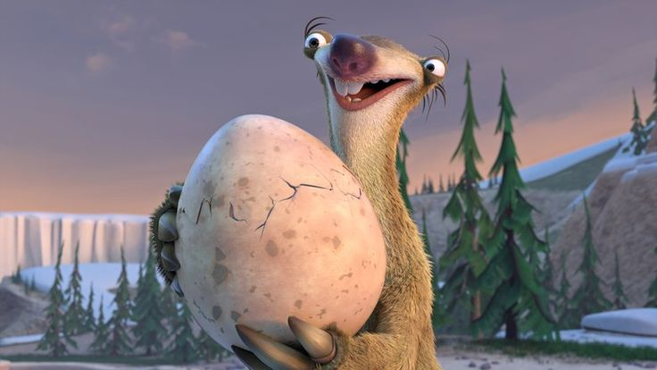 Watch Ice Age: The Great Egg-Scapade (2016) Full Movie