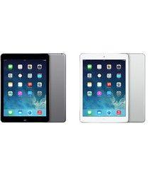 iPad Air Wi-Fi + Cellular 32GB - Gümüş Rengi