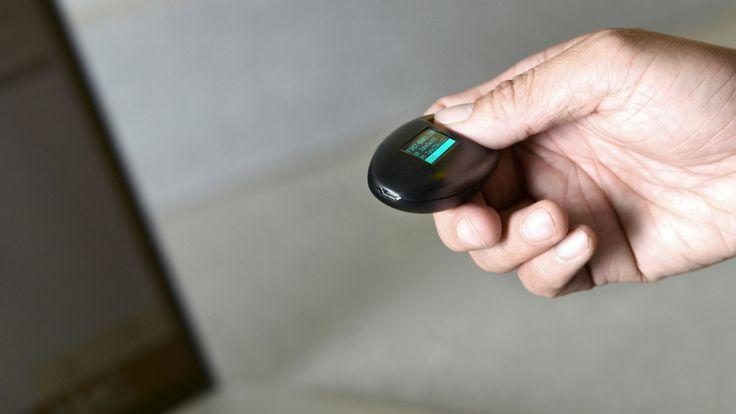 Clés USB, le very best of - MyIDkey  http://lecollectif.orange.fr/media/cles_USB-le_very_best_of/#.UrR0PScm59Q #geek #gadget #hightech