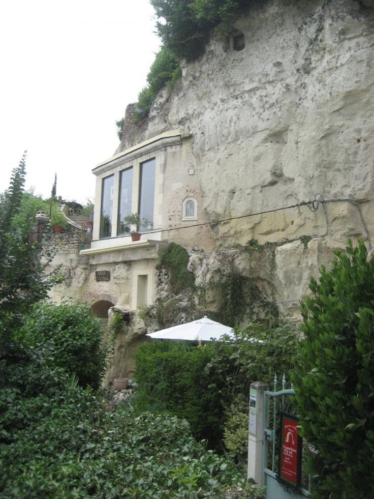 House Cave Sacromonte Spain Absolutely