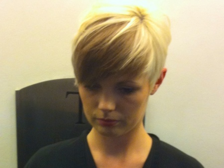 photos short haircuts 17 best images about pixie cuts on shaggy 5674 | 95a954f5674df555d2b88c73b0424fb5