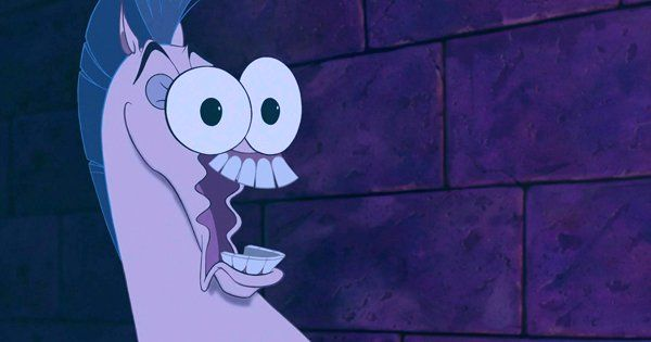 11 Reasons Why You Should Never Pause A Disney Movie