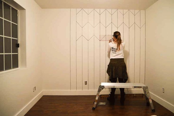 Diy Wallpaper With A Sharpie Wall Bedroom Diy Sharpie Wall Interior Wall Design