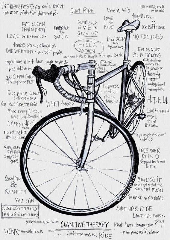 Cognitive Therapy Grey Cycling Outfit Cycling Motivation