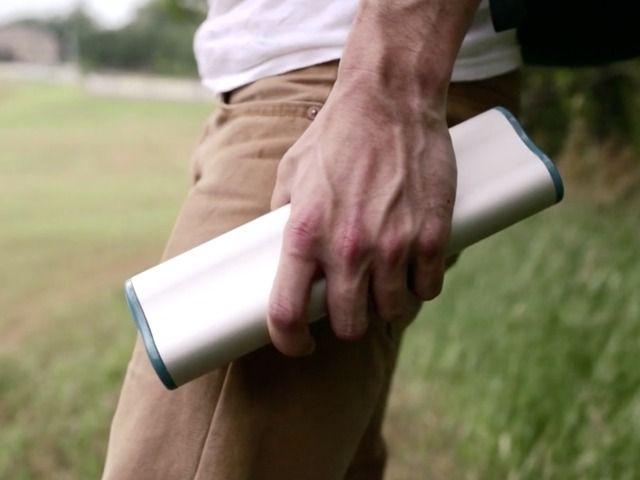 Genneo - Power Through Motion by Blake L Isaacs & Daniel Mota Veiga — Kickstarter