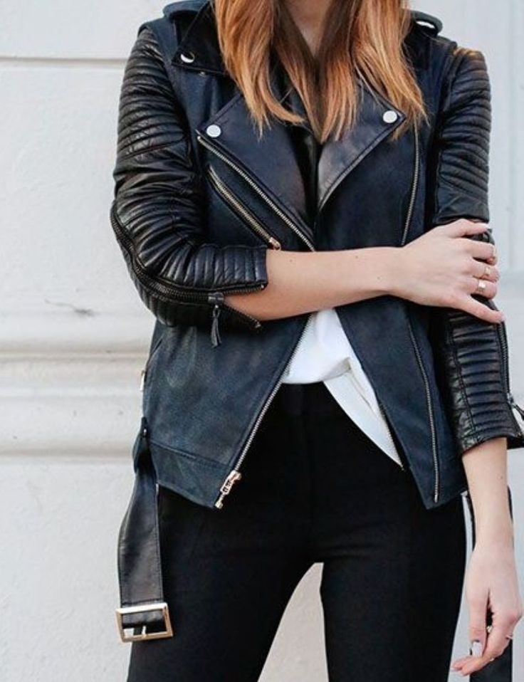 fitted womens motorcycle jackets
