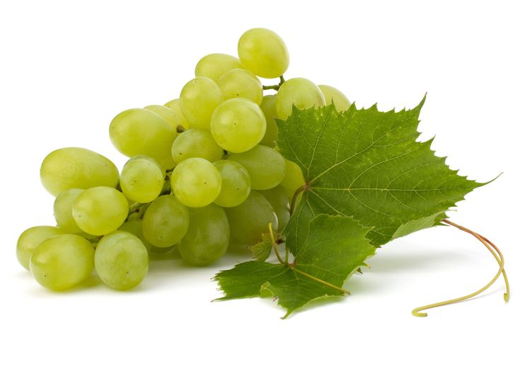 voglia di estate... uva #verde
