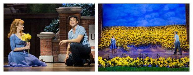 17 best images about big fish the musical on pinterest for Big fish broadway