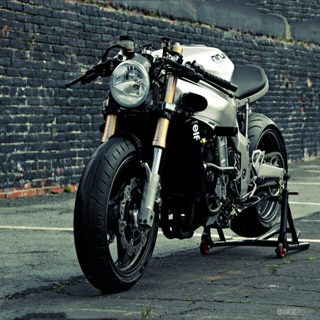 Ninja 750 by Huge Design http://www.bikeexif.com/ninja-750#more-17406