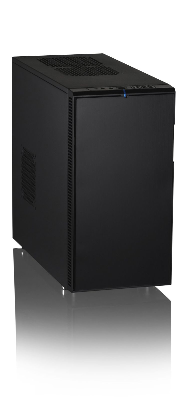 Amazon.com: Fractal Design Define R4 Cases, Black Pearl (FD-CA-DEF-R4-BL): Electronics
