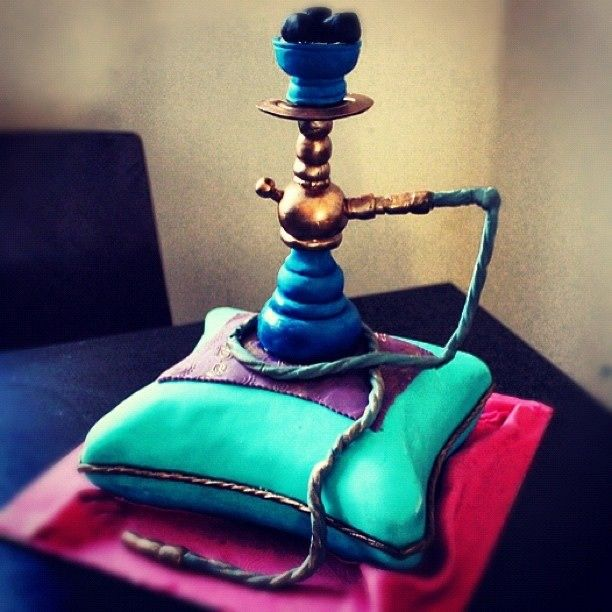 how to make your shisha better