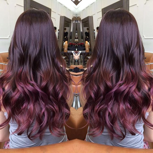 best 25 brown and pink hair ideas on pinterest brown
