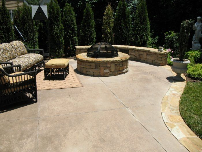 135 Best Yard And Patio Images On Pinterest   Gardening, Landscaping  Borders And Backyards