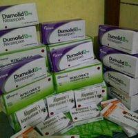 Jual obat herbal, obat dengan harga Rp 180 dari toko online apotex penenang, Weru. Cari produk obat herbal lainnya di Tokopedia. Jual beli online aman dan nyaman hanya di Tokopedia.