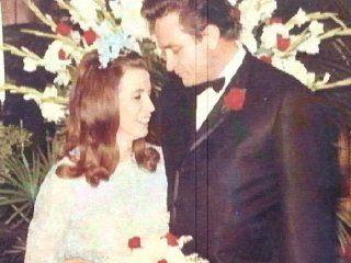 June Carter Cash - June Cash, johnny Cash