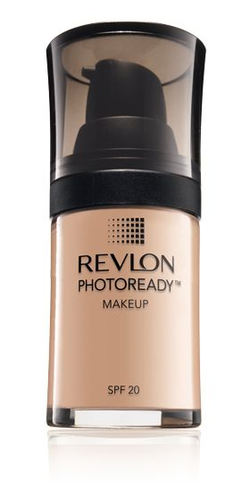 PhotoReady Makeup. I love it. Dewy beautiful finish. Perfect for dry to combination skin. Not long-wearing though...but has an spt of 20. Meduim cover that can be nuilt up. I love the texture of it and the easy application