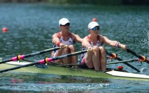 12 WEEKS TO FASTER ROWING TIMES