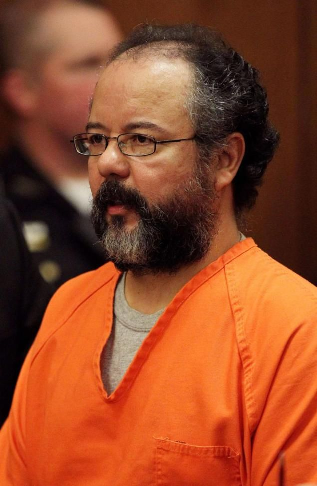 Ariel Castro may have died from autoerotic asphyxiation while in his Ohio prison cell.