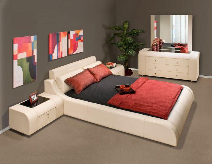Bedroom Great Modern Bedroom Sets Modern Bedroom Sets U The Better ...