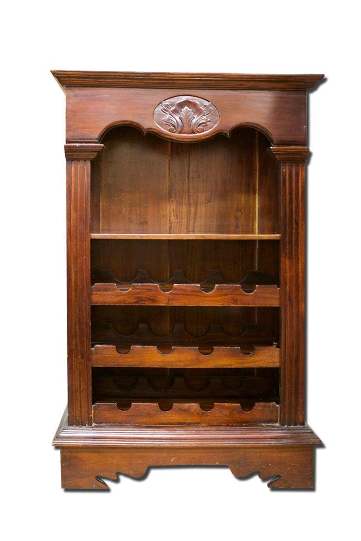 Best 25 botelleros de madera ideas on pinterest - Objetos rusticos para decoracion ...
