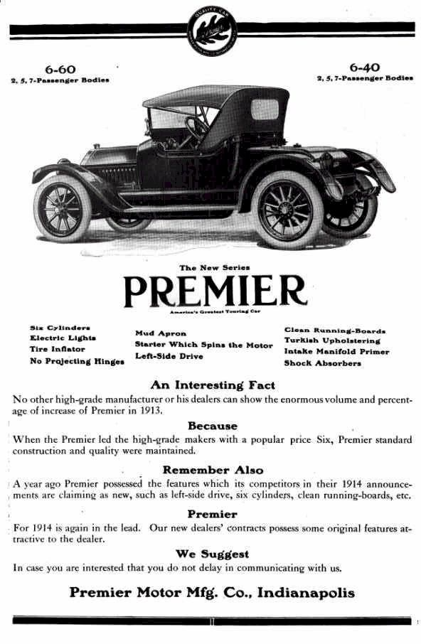 19 best Premier Car Ads images on Pinterest | Motor car, Ads and Cars