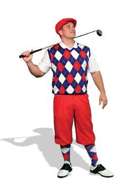 Golf Knickers #GolfKnickers