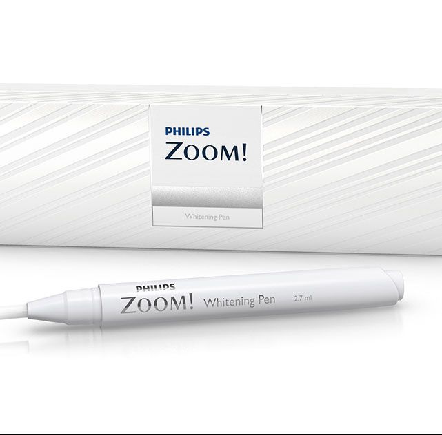 Zoom Teeth Whitening Aftercare aftercare touch-up kit from Dr. Marcano in Orlando Florida