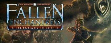 Fallen Enchantress : Legendary Heroes