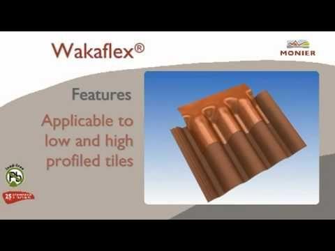 BRAMAC   Wakaflex