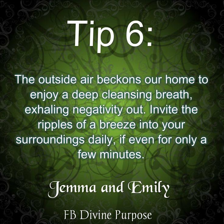 Tip 6 More at FB Divine Purpose