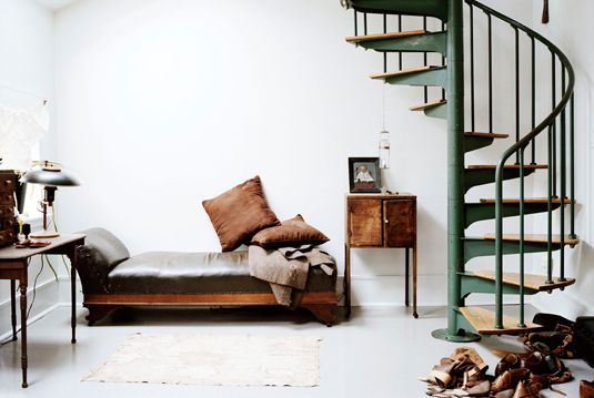 design attractor: Ditte Isager - Wonderful interior photograper