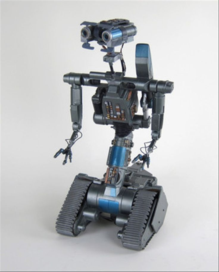 Short Circuit - Johnny 5