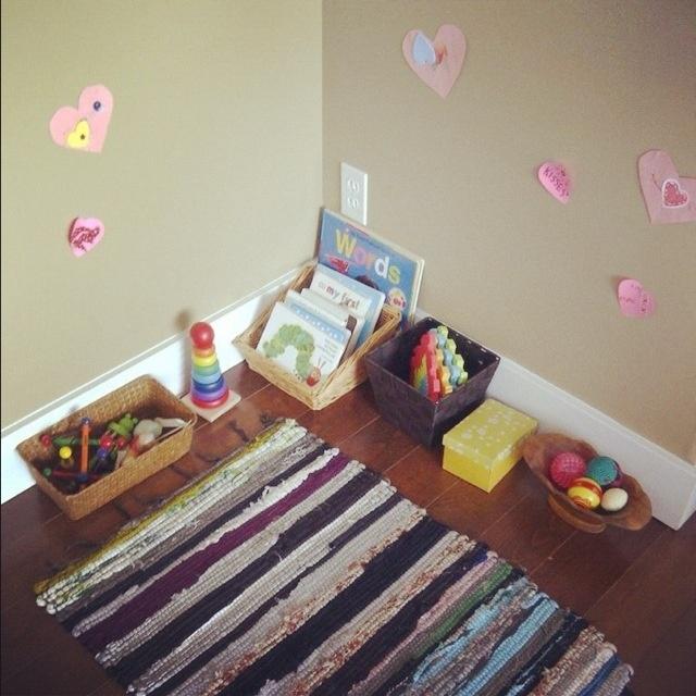 115 best Baby corner images on Pinterest | Cottage, Environment ...