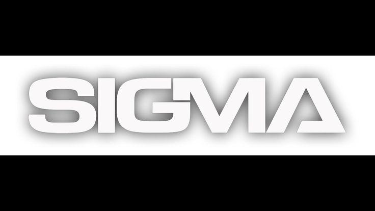Sigma! Будет Жарко!