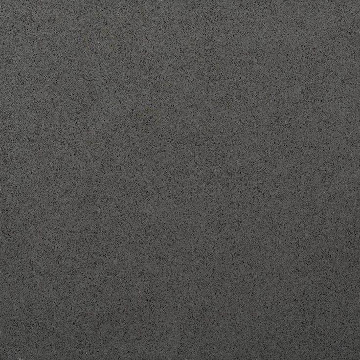 Charcoal Grey Quartz  Quartz Countertop Colors in 2019
