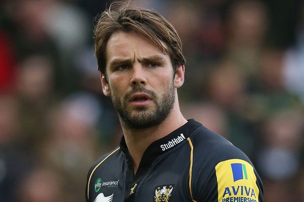 Ben Foden, Northampton Saints & England rugby