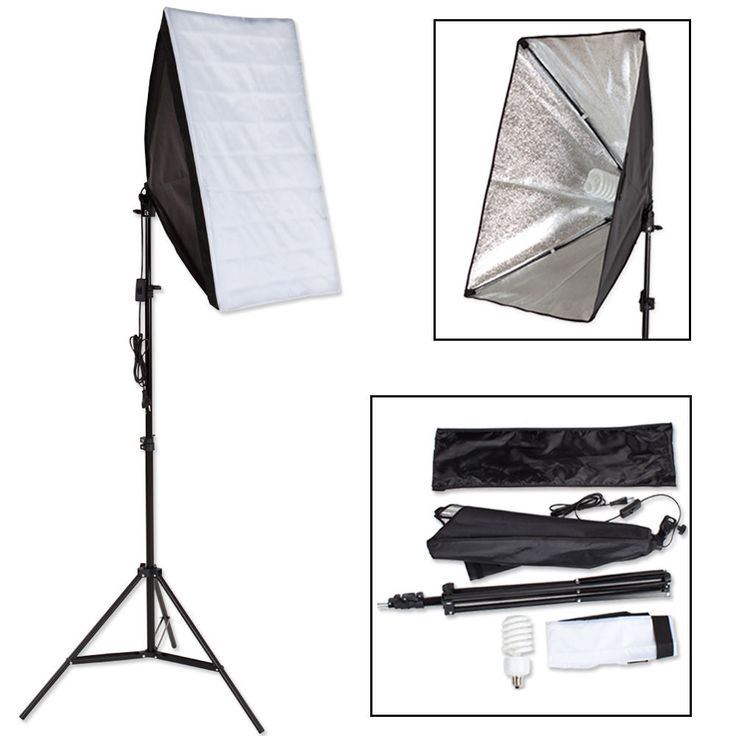 Profi Fotostudio Studioleuchte Studioset Softbox ALU Studiolampe Stativ Photo in Foto & Camcorder, Fotostudio-Zubehör, Dauerlicht | eBay!