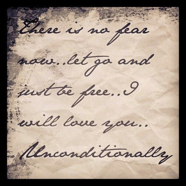 Unconditionally By Katy Perry.There Is No Fear Now. Find This Pin And More  On I LOVE U Unconditionally. Pictures Gallery